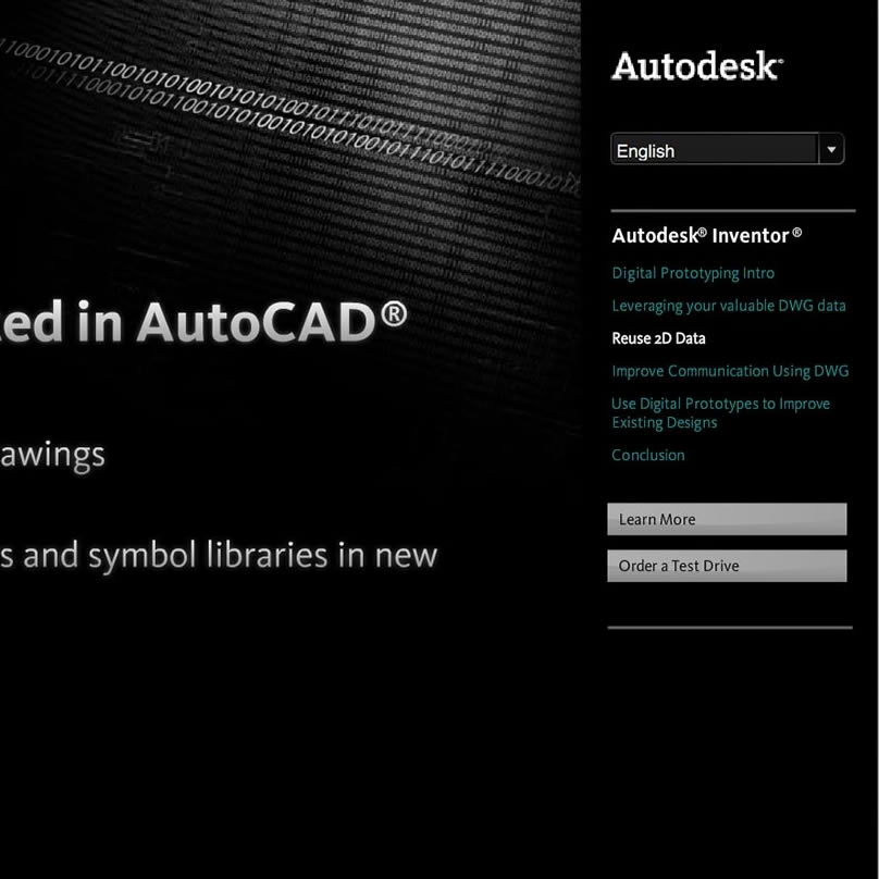 Autodesk Screencasts
